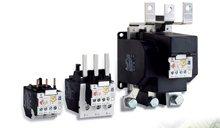GE Power Protection ha sviluppato i nuovi relè termici elettronici della serie EOR