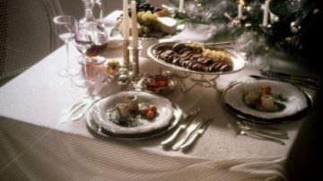 Natale: A tavola con la tradizione