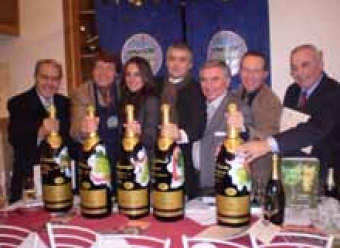 Il Premio Giornalista Durello 2008 assegnato a Lidia Scognamiglio di Rai Due e Beppe Giuliano di Euposia