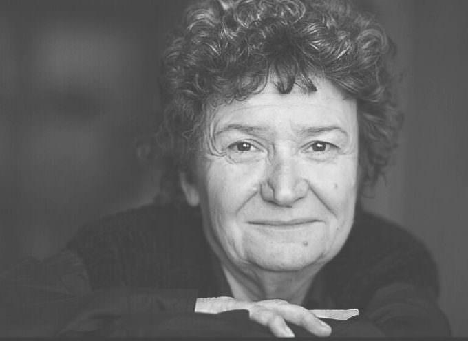 Crema: Margherita Oggero ospite degli «Aperitivi in Provincia»