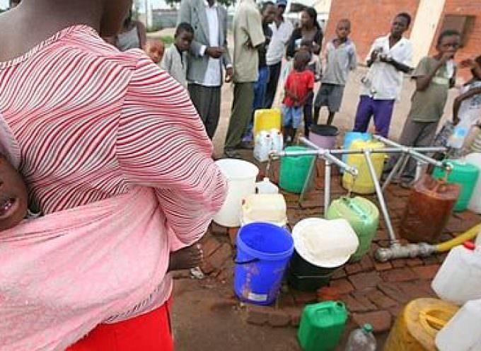 L'UE renforce les sanctions contre le Zimbabwe