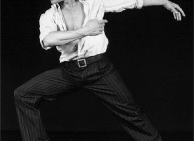 Viareggio: Amor de Tango, serata di balletto con musica dal vivo e la partecipazione straordinaria di Raffaele Paganini