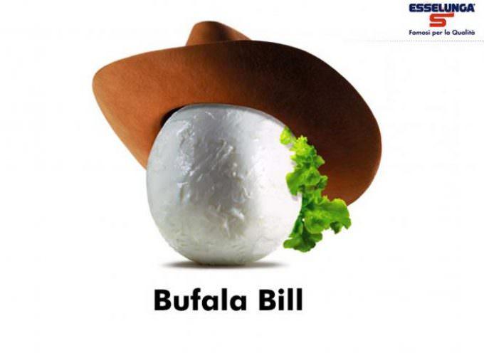 Luca Zaia e tolleranza zero: oggi è il turno della mozzarella di bufala
