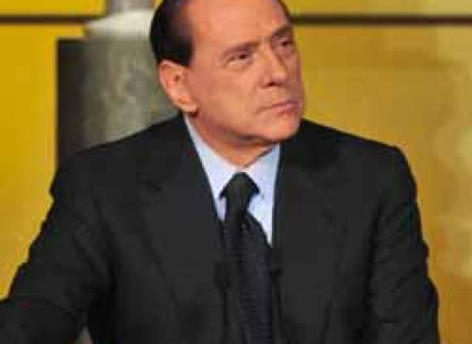 Berlusconi intervenga direttamente sulla grave crisi dell'agricoltura