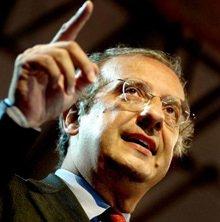 Veltroni: Sì alla riforma della giustizia, ma con una commissione di maggioranza e opposizione