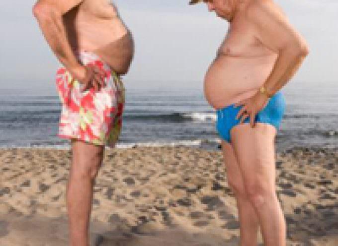Amanti dei cibi grassi e calorici? Colpa dei geni