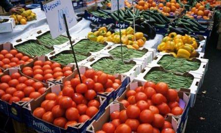 Un nuovo mercato del contadino a Palermo