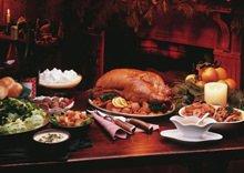 Più infarti, ictus e ipertensione in inverno: sul tavolo degli imputati l'eccesso calorico dei menù delle feste