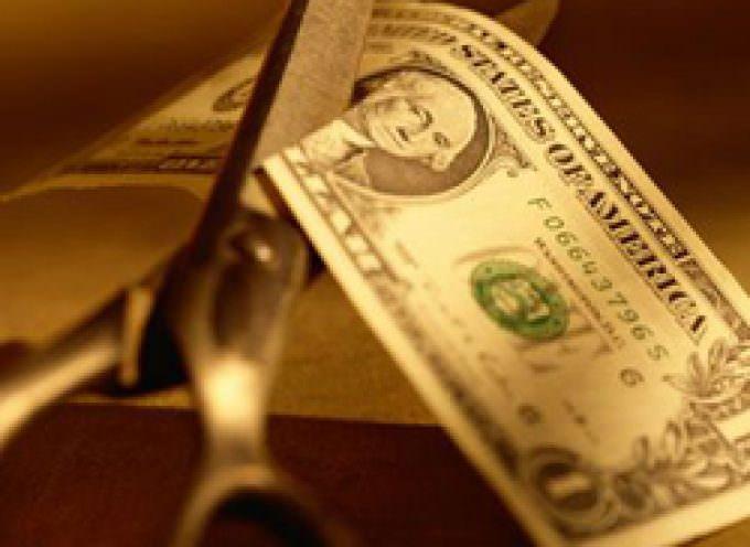Mossa a sorpresa della Federal Reserve: il costo del denaro va a zero