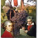 Mozart & Cignozzi a Montalcino…