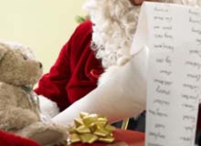 """Legambiente: """"Per favore Babbo Natale, inserisci i reati ambientali nel codice penale"""""""