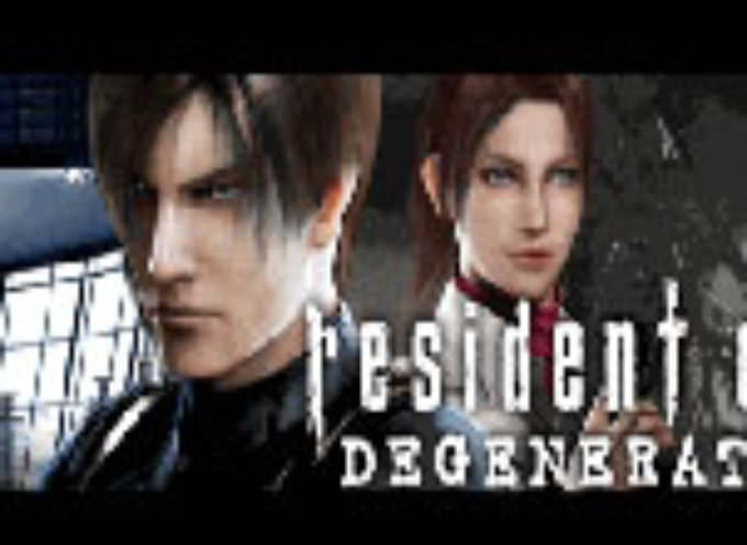 Torna su Nokia N-Gage Resident Evil Degeneration