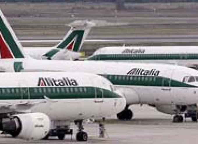 """Alitalia, Reguzzoni (LN): """"Matteoli sottovaluta la mediocrità del trasporto aereo"""""""