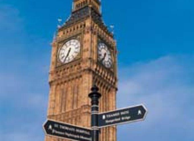 Sandra Sazzini (Legambiente Turismo) racconta la sostenibilità a Londra