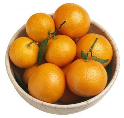 Vitamina C, le arance sono meglio degli integratori
