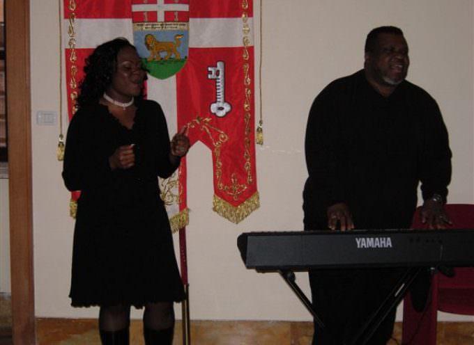 Viterbo: Provincia, un Natale tra gospel e solidarietà