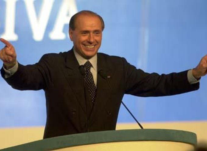 Crisi economica, Berlusconi: ecco perché si deve essere ottimisti