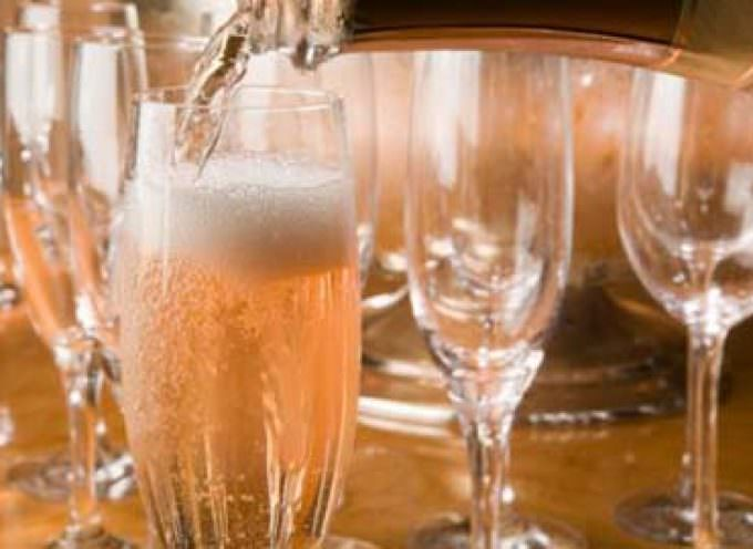 Zerotondo: lo spumante biologico senz'alcol