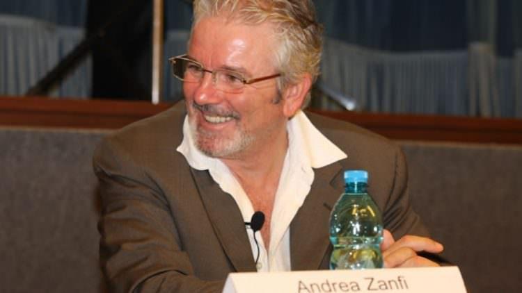 Andrea Zanfi, coast to coast… Girovago verace attraverso le più diverse realtà enogastronomiche