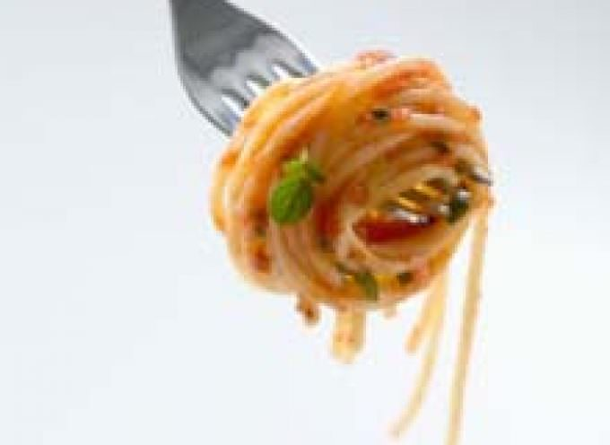 Mama Mia! Counting Italian Food's Calories