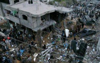 Aiuti a Gaza bloccati, convoglio umanitario italiano fermo da 16 giorni a El Arish (Egitto)