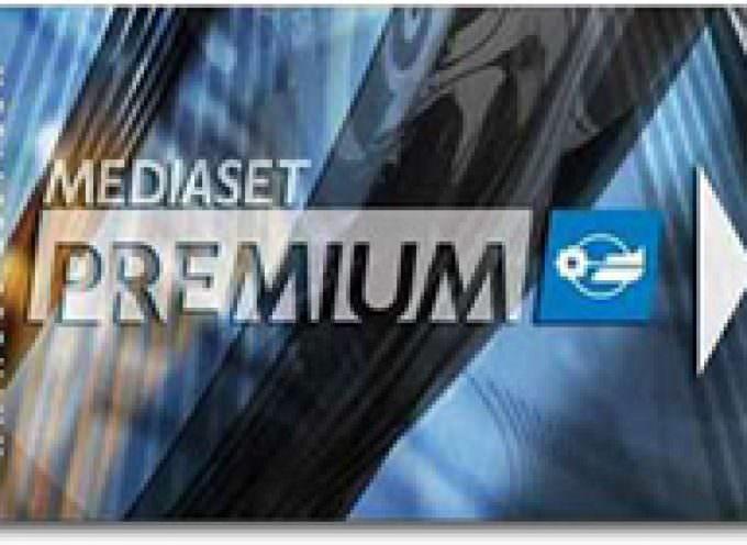 Il credito residuo su tutte le tessere prepagate Mediaset Premium dovrà essere restituito