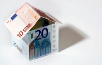Scatta la moratoria sui mutui per le famiglie in difficoltà