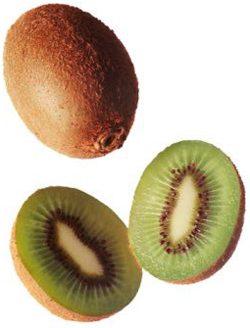 Un kiwi al giorno per la salute del fegato