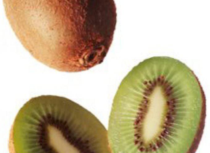 Due kiwi al giorno: umore migliore, più energia