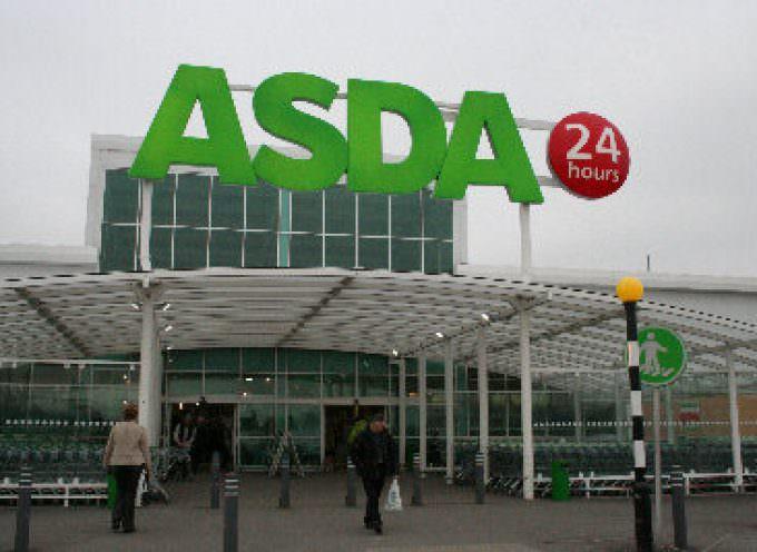 Asda ha deciso di eliminare da tutti i prodotti delle proprie linee di private label
