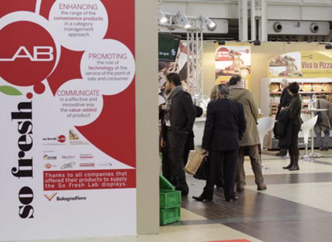 Il mondo della marca commerciale pianifica il business a Bologna