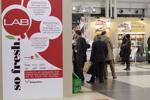 Bologna: Sesta edizione di MARCA successo di adesioni