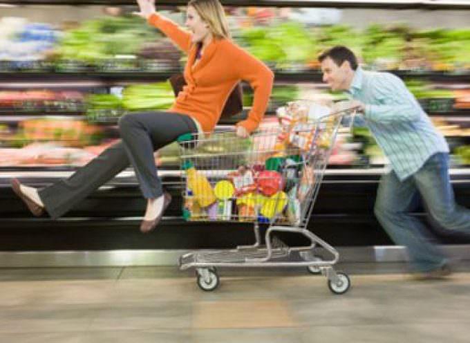 Istat: Coldiretti, meno pessimismo fa ripartire consumi a tavola