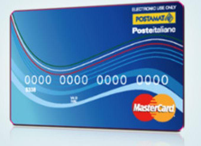 Social card: gli enti locali potranno finanziare la carta acquisti