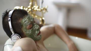Non solo Viso: La Maschera all'Avocado e Olio