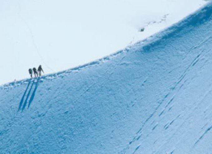 Codacons: gli incidenti in montagna non sono una fatalità