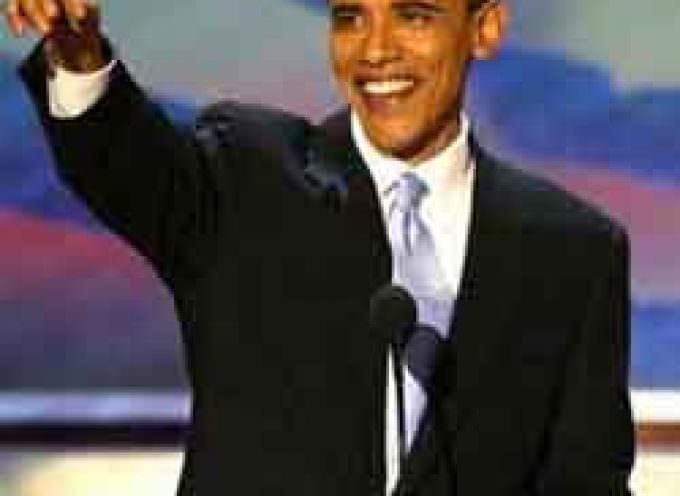 USA, Il giorno di Obama