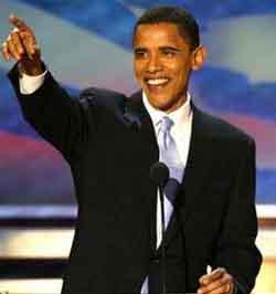 USA: A Barack Obama il Nobel per la Pace 2009