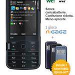Arriva nei negozi il Nokia N79, il cellulare che aiuta il WWF e l'ambiente