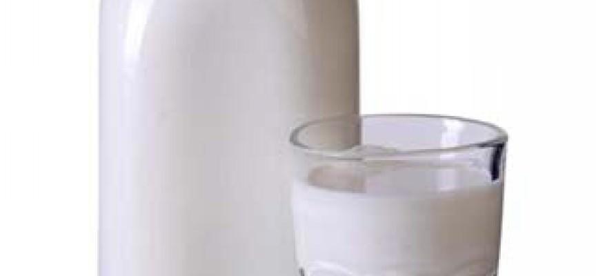 Attenzione al latte crudo, meglio se bollito!