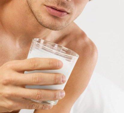 Latte, mangiarlo crudo e in sicurezza è il risultato delle moderne tecnologie