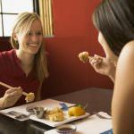 Coldiretti, il 20% degli italiani consuma cibo etnico