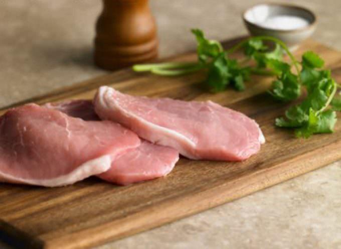 Carne di maiale, contaminazione Yersinia