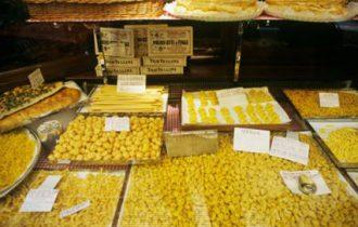 Pasta, avviso CNR: il frumento italiano rischia l'estinzione