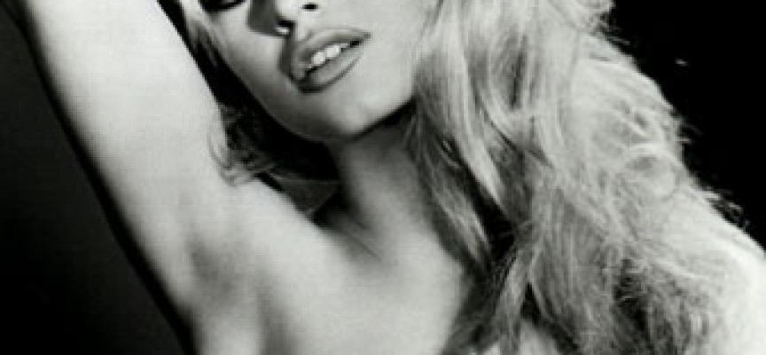 Amarone & Brigitte Bardot