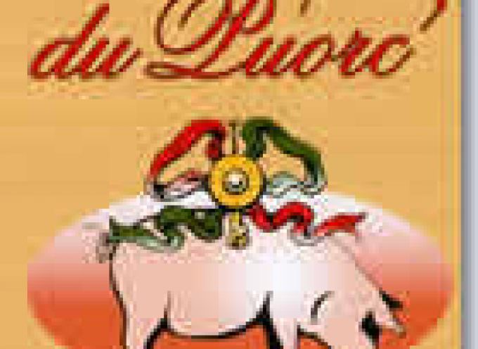 Puglianello (BN): ritorna a Fest' du Puorc'