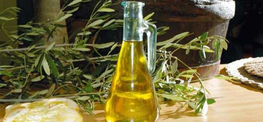 Umbria: Olio extravergine Dop dell'Umbria – Un alimento con effetto benefico sulla salute dell'uomo