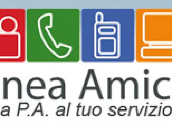 Nasce Linea Amica, la rete multicanale dei centri di contatto della PA