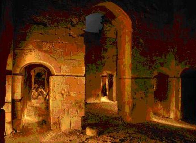 Firenze: Da Petra a Shawbak – Archeologia di una frontiera