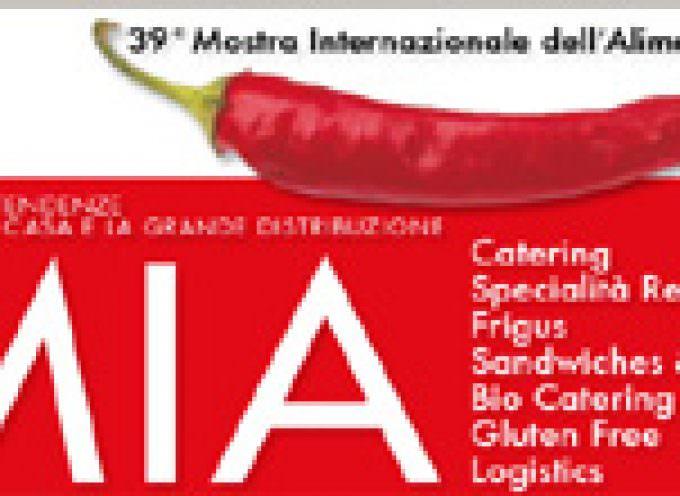 39° MIA, 8° MSE, 11° Pianeta Birra beverage & Co, 5° Oro Giallo e 1° Divino Lounge – wine, food and more